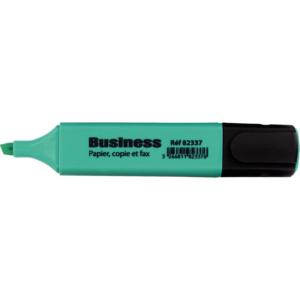Surligneur turquoise